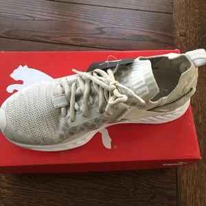 Puma Shoes - Puma Women s Ignite Evoknit Cross Trainers Shoes 8 9cb2dc4e4